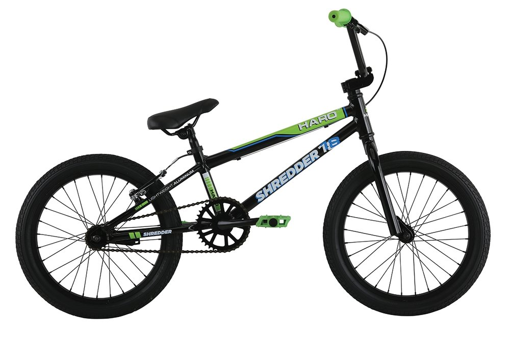 "Haro Shredder 18"" ($199)"