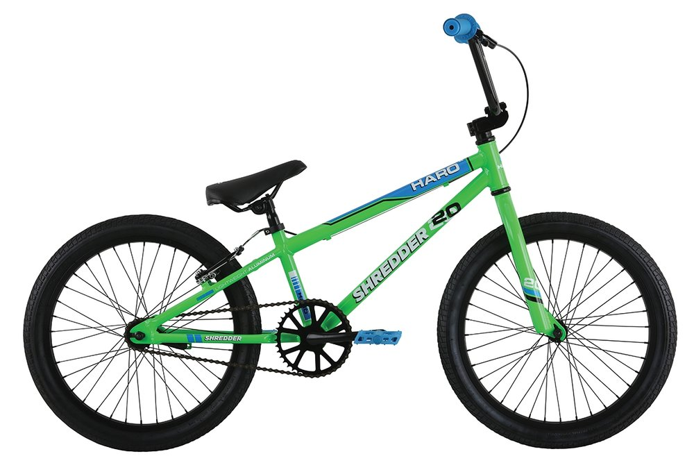 "Haro Shredder 20"" ($209)"