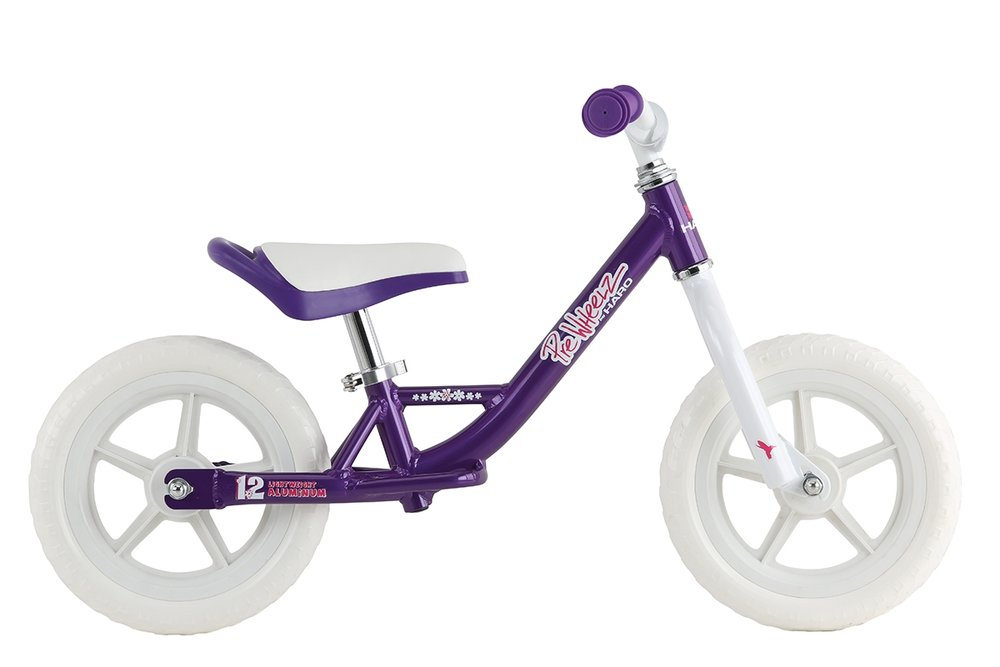 Haro PreWheelz 10 or 12 ($10  9)