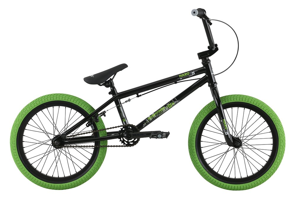 Haro Downtown 18 ($329)