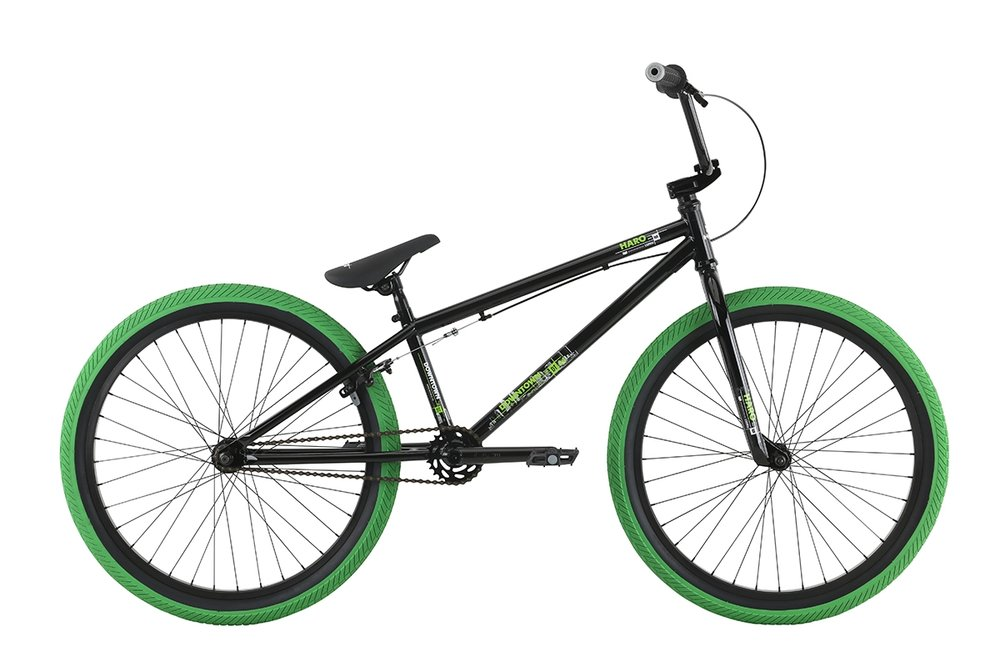 Haro Downtown 24 ($359)