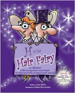 book-hairfairy
