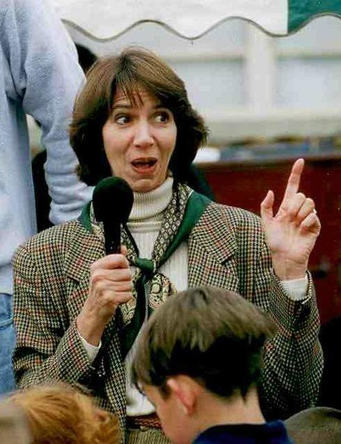Susan Weiner, 1997