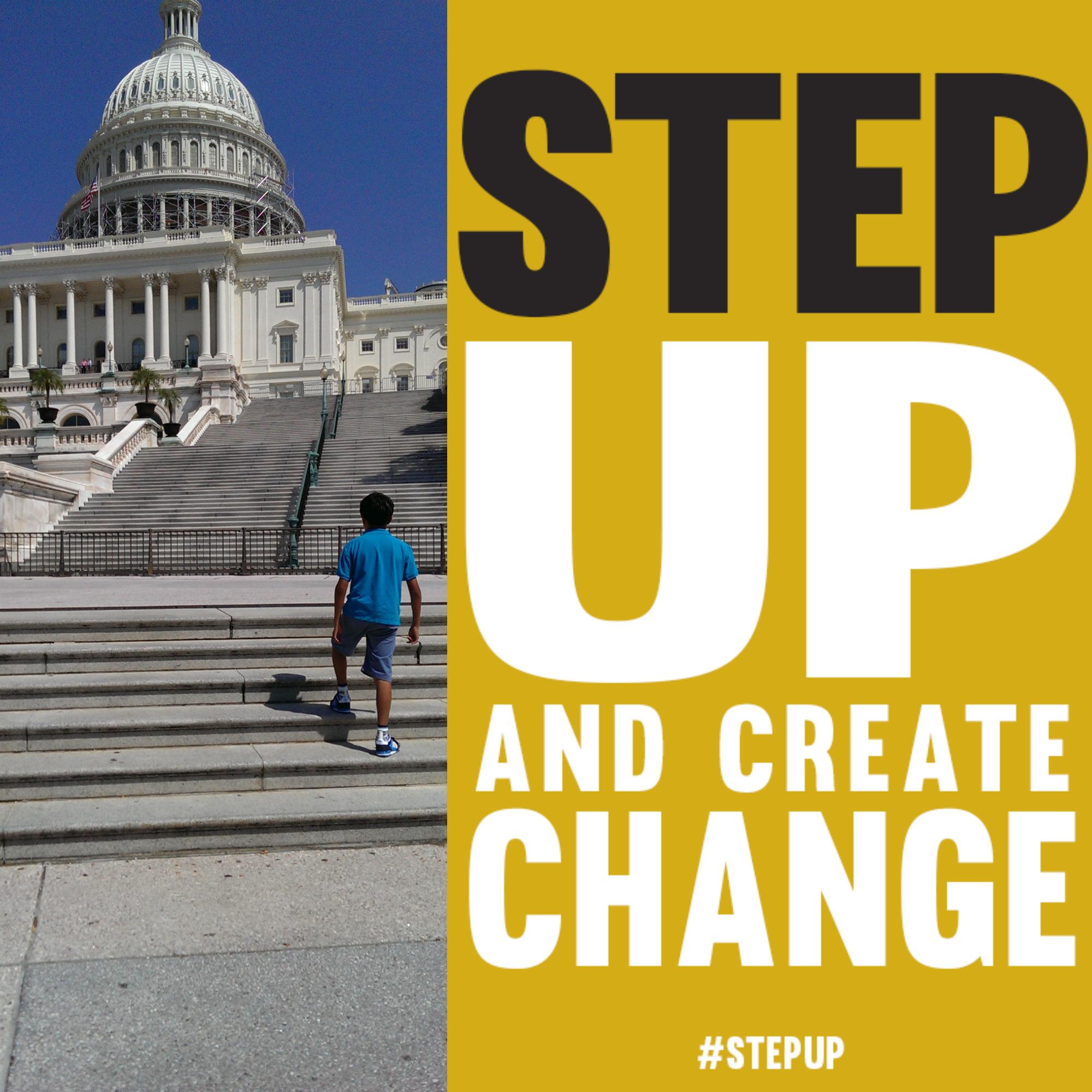 StepUp-Change-Capitol