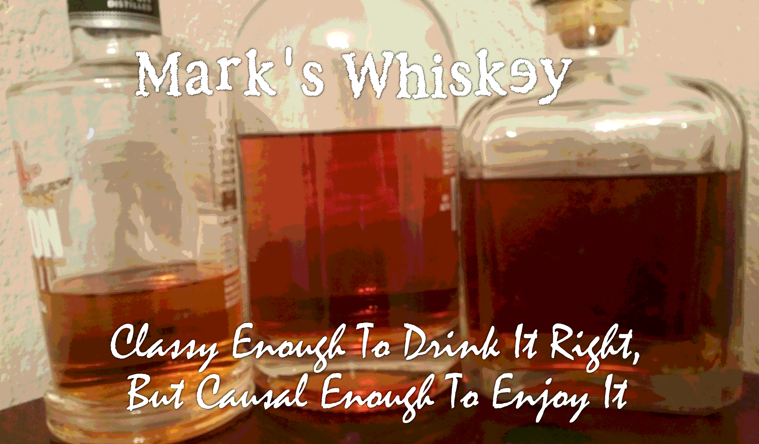 Mark's Whiskey