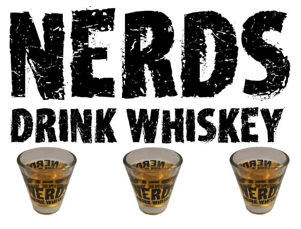 Nerds Drink Whiskey on iTunes