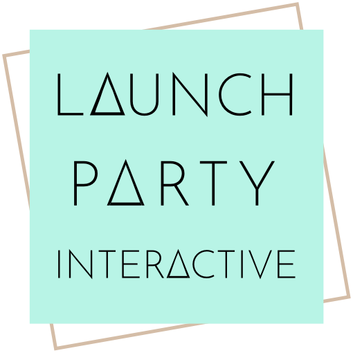 Launch Party Interactive