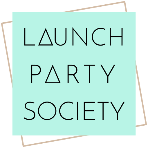 Launch Party Society