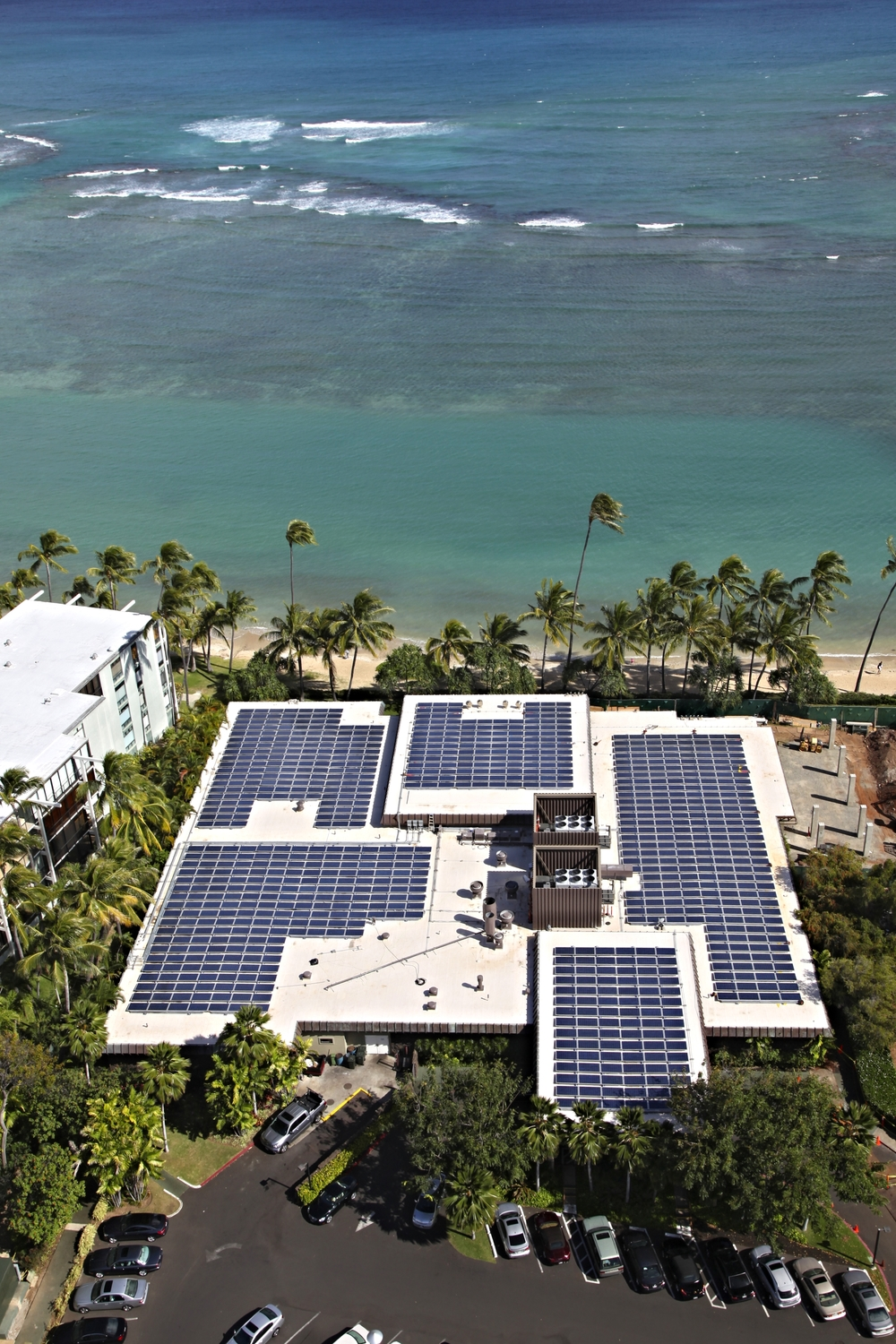 Waialae Country Club, 193.75kW