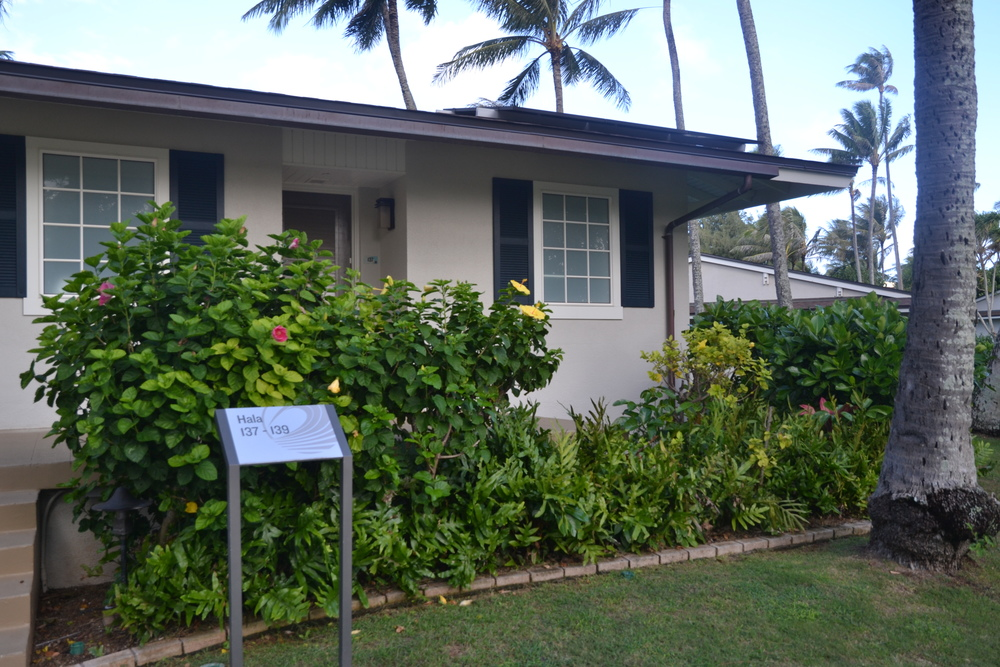 North shore bungalows, 1 LEZETi mini-split system