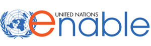 United Nations Enable logo