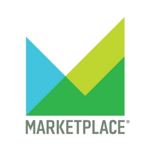 Marketplace Business News logo