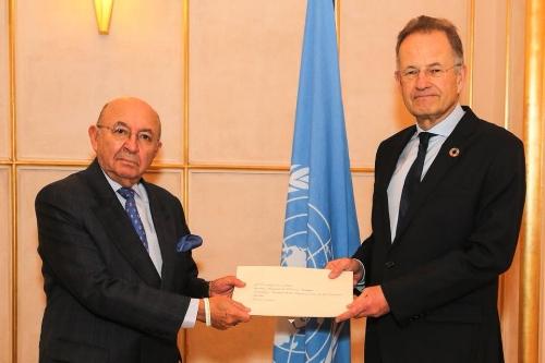 Amb. Gallegos UN in Geneva photo.jpg