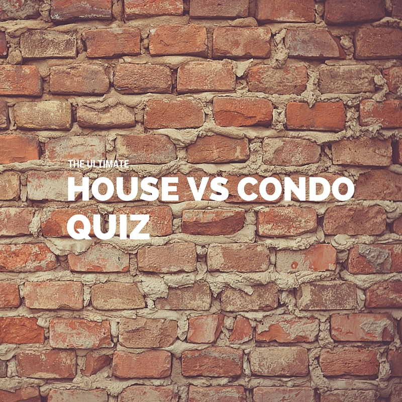 housevscondo