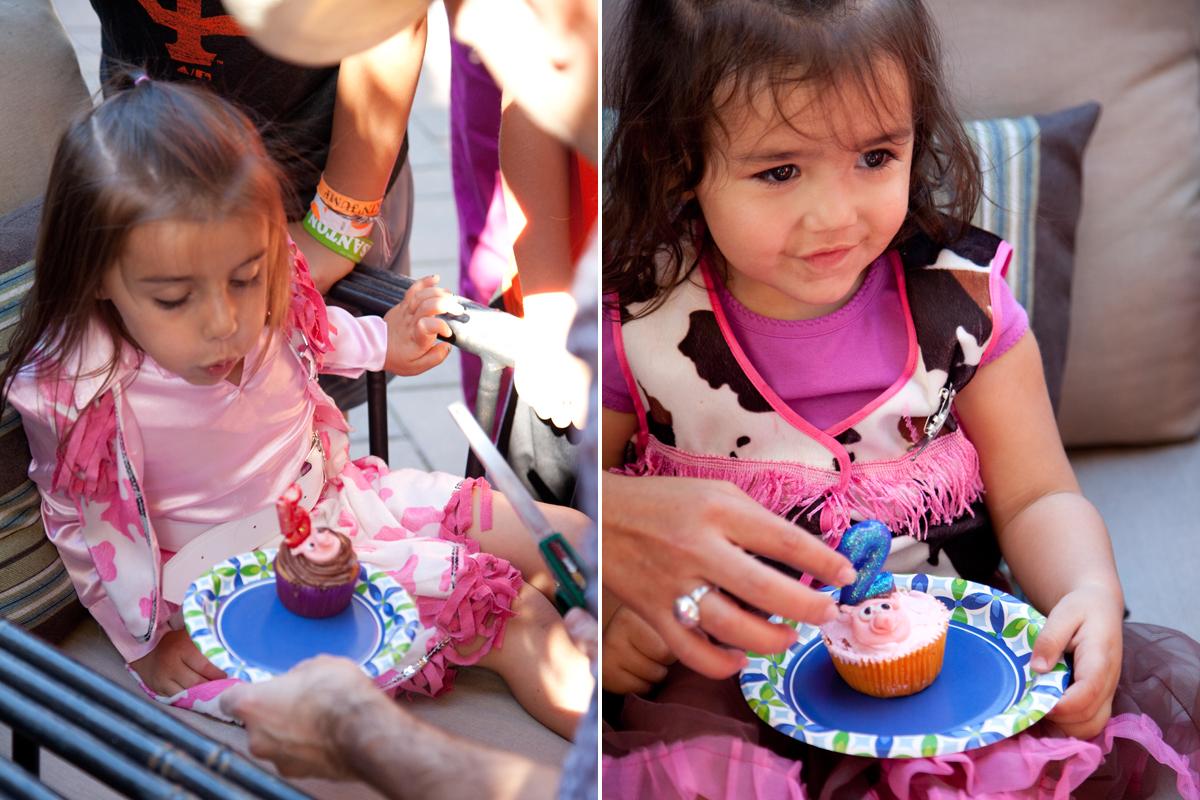 Cowgirl Birthday Fun! — Briana Calderon Photography