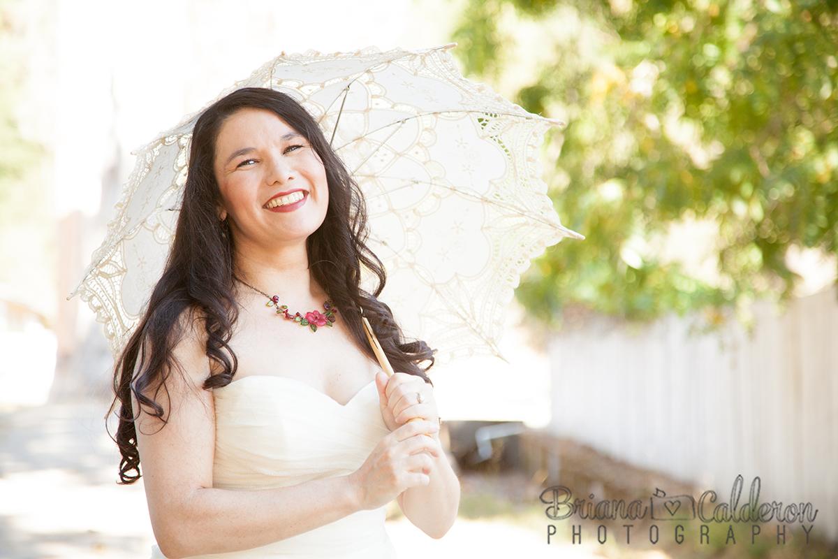 Wedding at Quail Hollow Ranch in Felton, CA.  Photos by Briana Calderon Photography, based out of the San Francisco Bay Area.