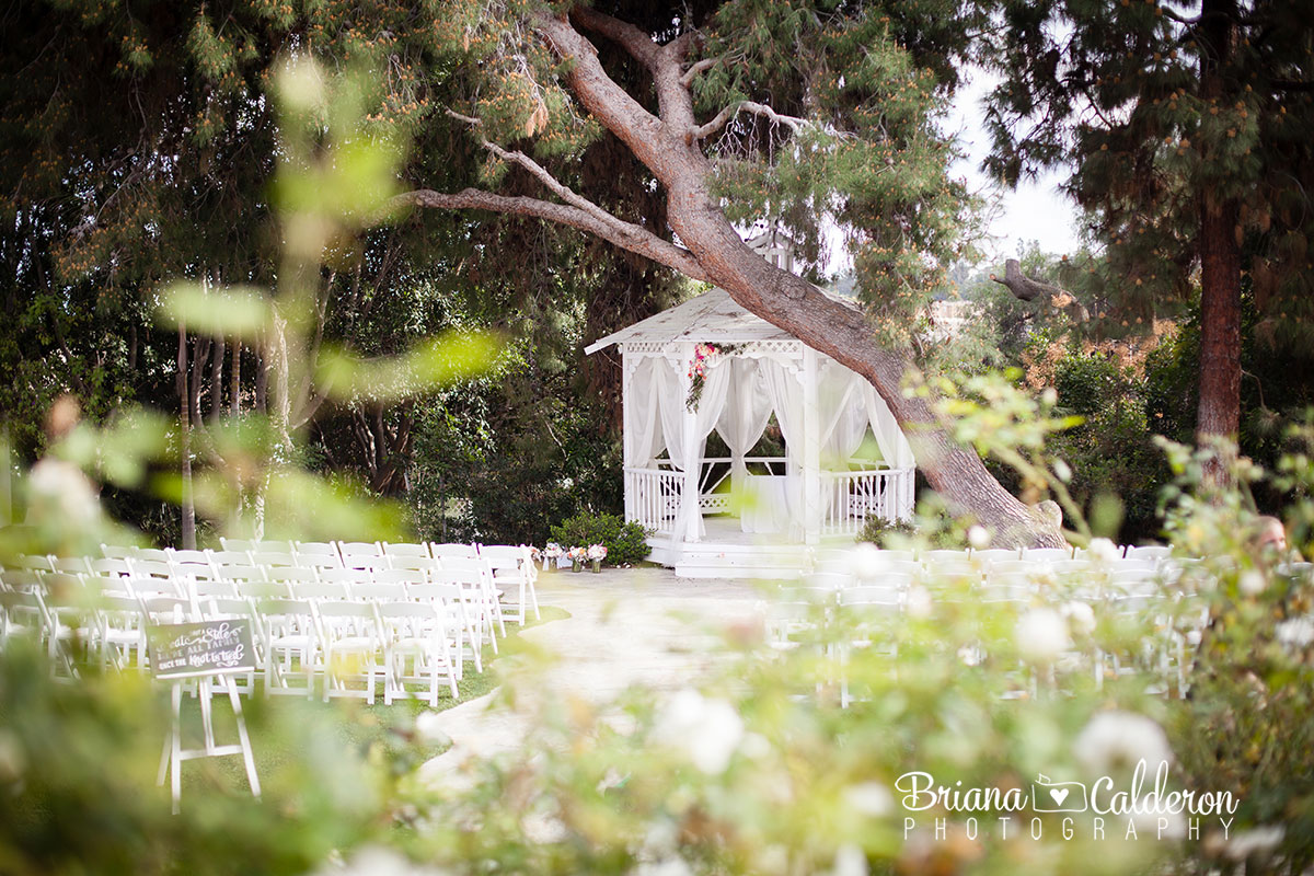 Green Gables Wedding Estate in San Marcos, CA.  Photos by Briana Calderon Photography based in the San Francisco Bay Area.