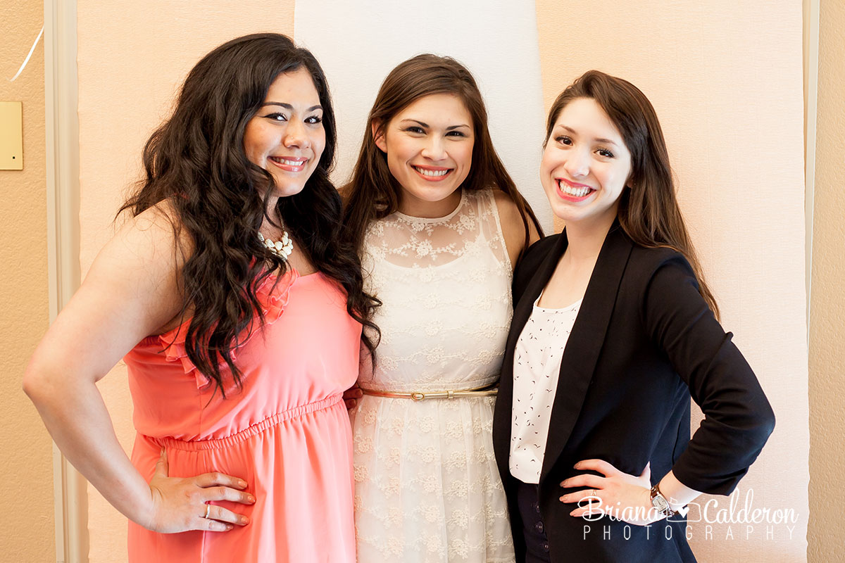 Mint bridal shower in MIlpitas, CA.  Photos by Briana Calderon Photography based in the San Francisco Bay Area.