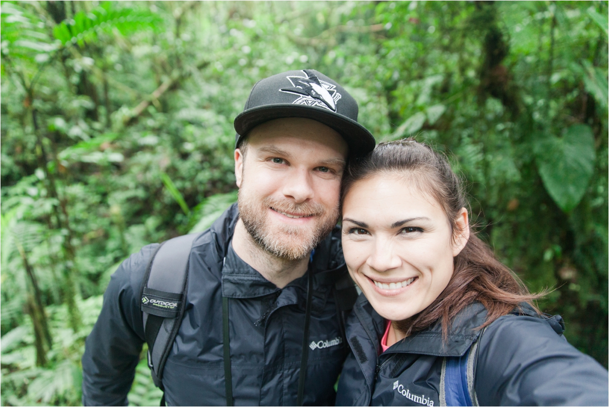 Costa Rica travel photography in Monteverde and Santa Elena. Photos by Briana Calderon Photography based in the San Francisco Bay Area in California.