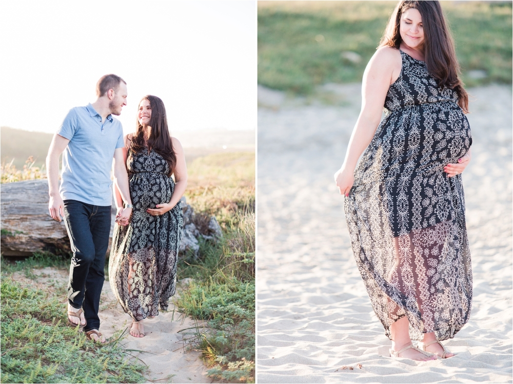 Beach Maternity pictures by Briana Calderon Photography_0319.jpg