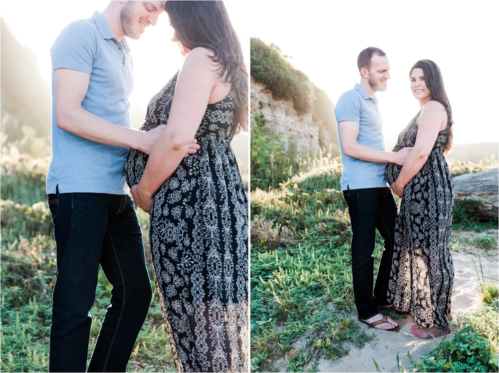 Beach Maternity pictures by Briana Calderon Photography_0318.jpg