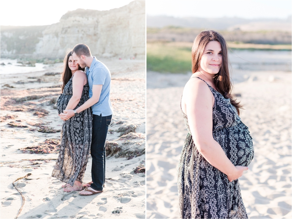 Beach Maternity pictures by Briana Calderon Photography_0320.jpg
