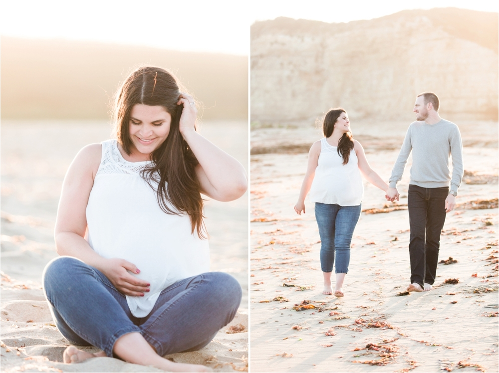 Beach Maternity pictures by Briana Calderon Photography_0321.jpg