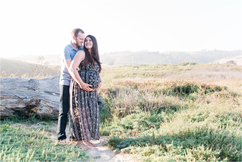 Beach Maternity pictures by Briana Calderon Photography_0323.jpg