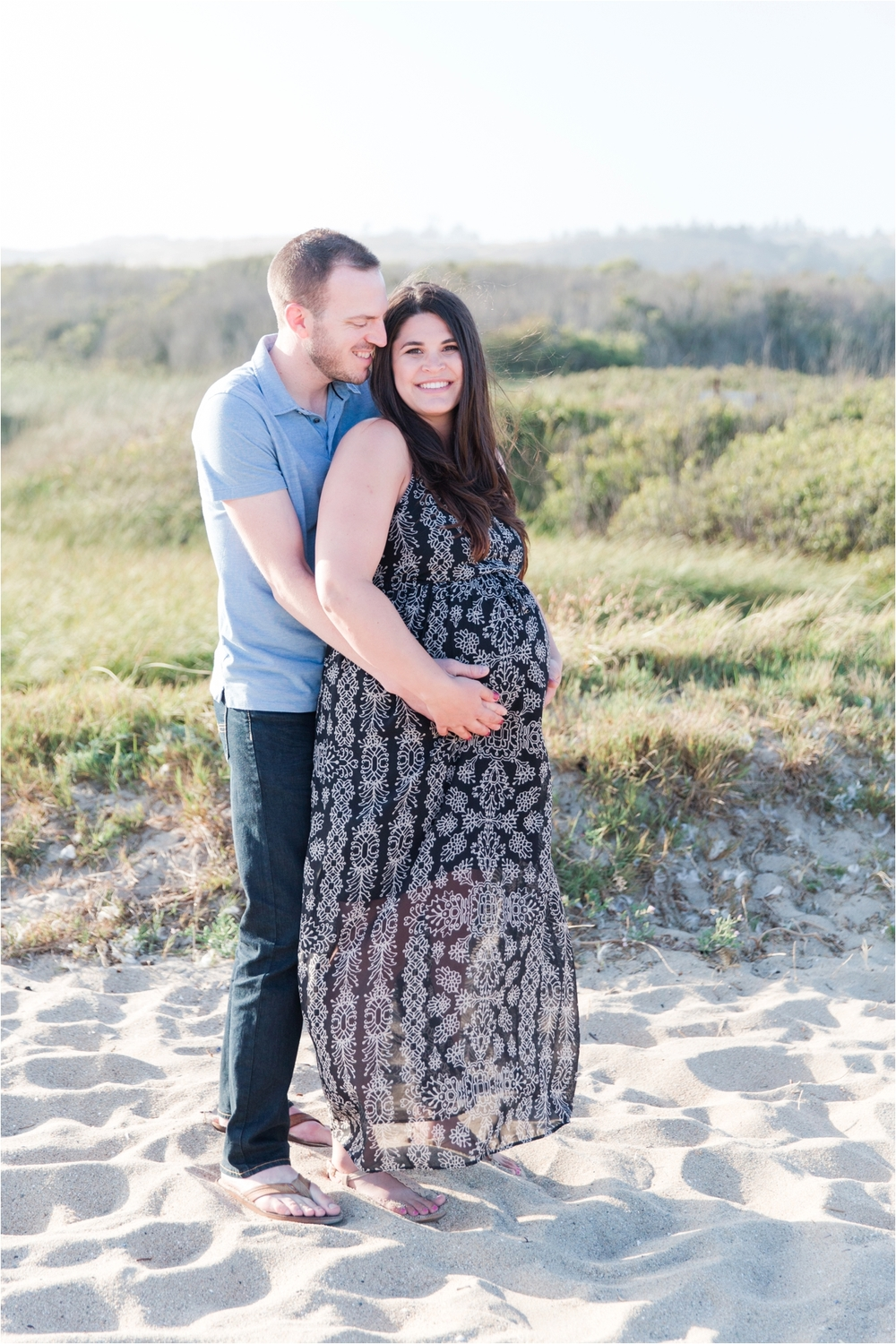 Beach Maternity pictures by Briana Calderon Photography_0322.jpg