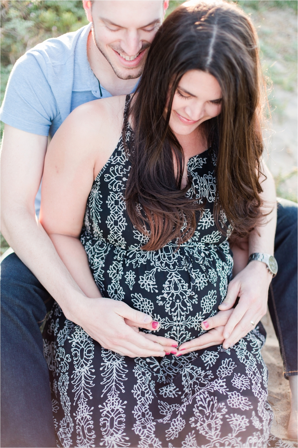 Beach Maternity pictures by Briana Calderon Photography_0329.jpg