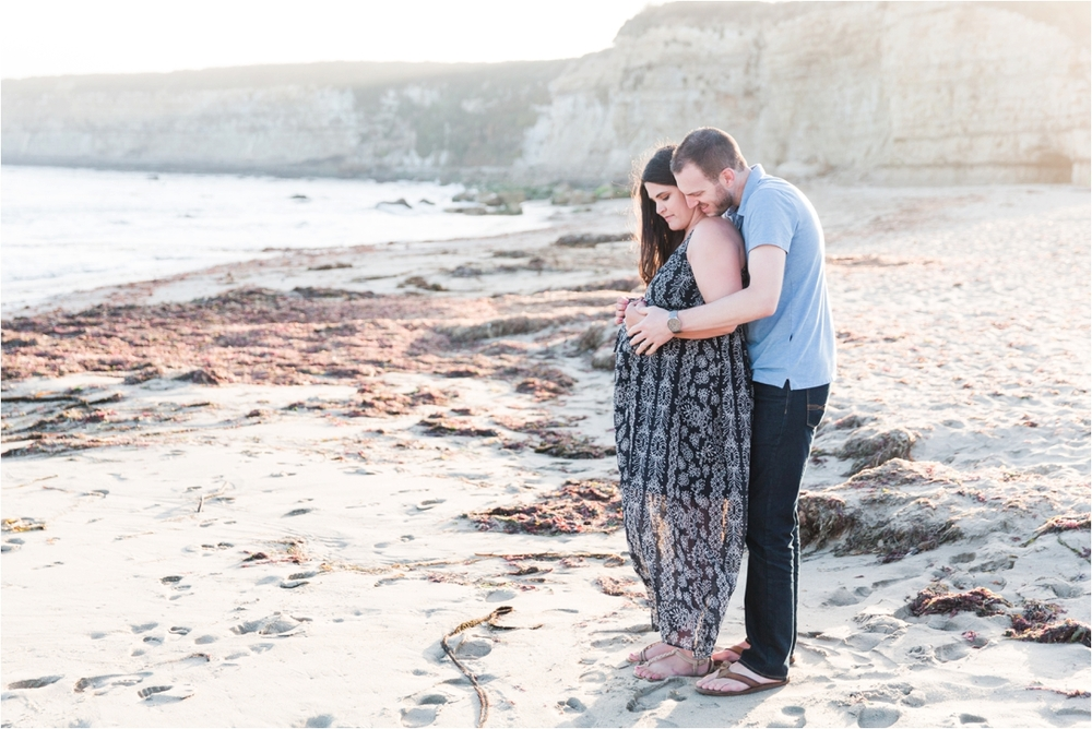Beach Maternity pictures by Briana Calderon Photography_0337.jpg