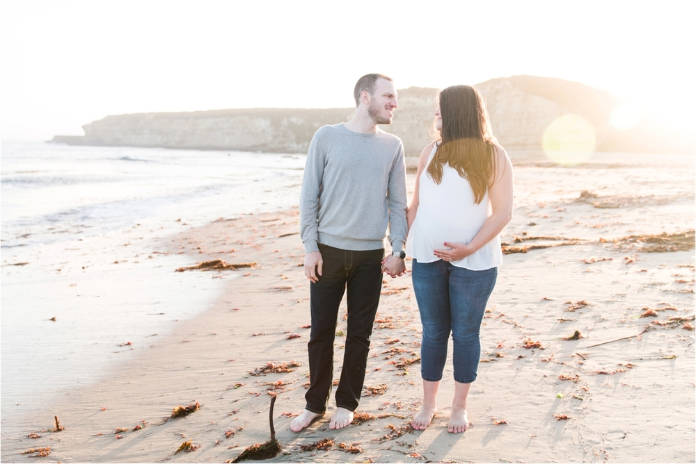 Beach Maternity pictures by Briana Calderon Photography_0340.jpg