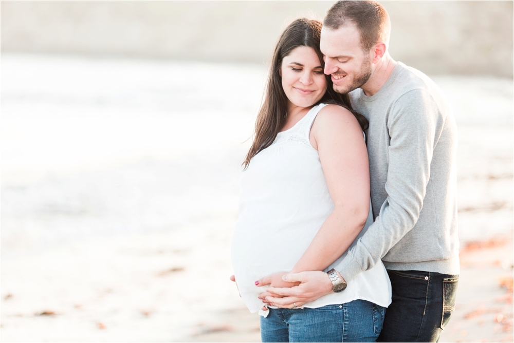 Beach Maternity pictures by Briana Calderon Photography_0343.jpg