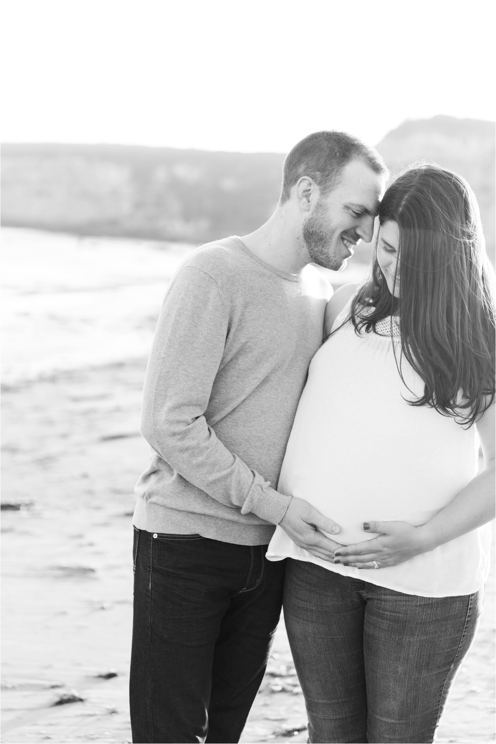 Beach Maternity pictures by Briana Calderon Photography_0342.jpg