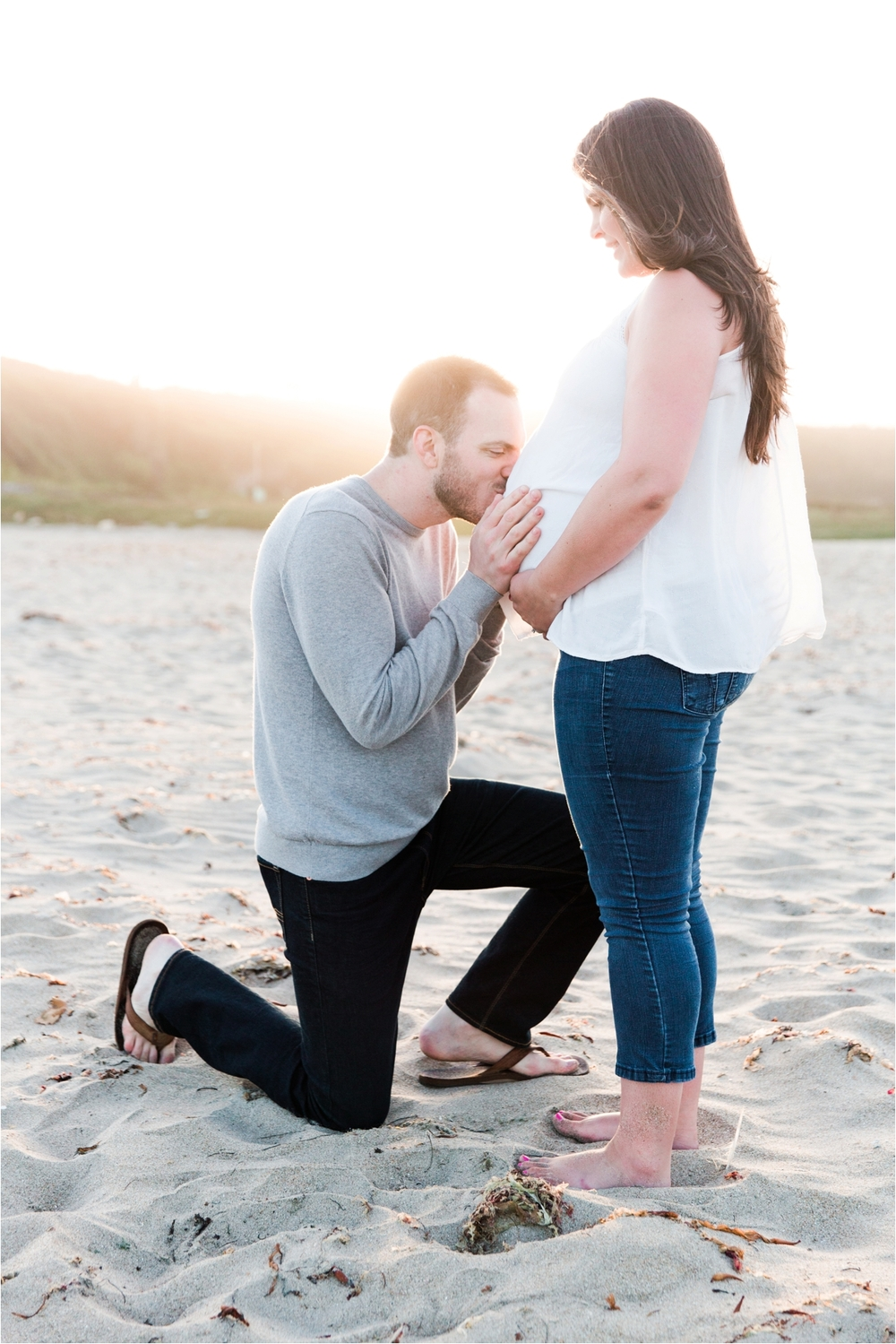 Beach Maternity pictures by Briana Calderon Photography_0346.jpg