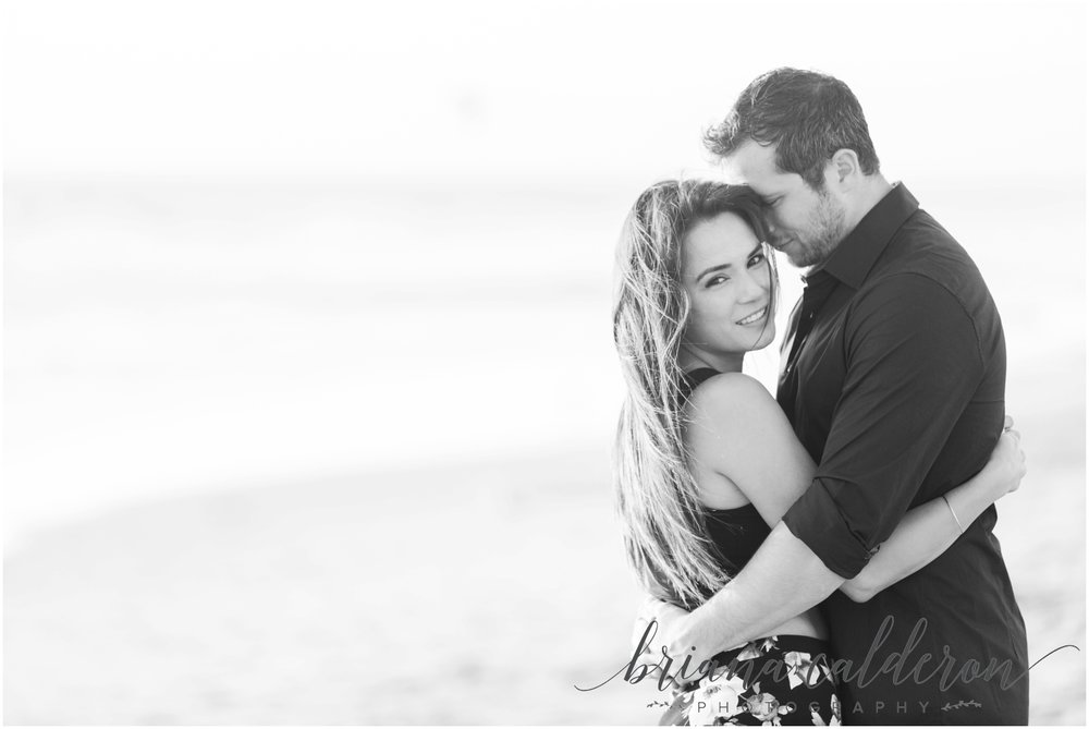 LA Beach Engagement Photos by Briana Calderon Photography_0810.jpg