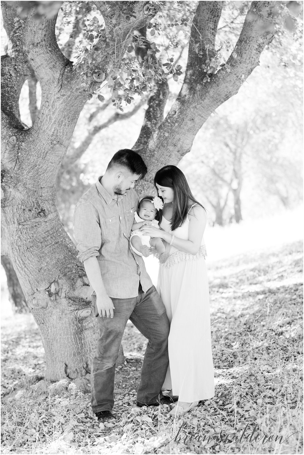 Fall mini session in Los Gatos, CA. Photos by Briana Calderon Photography_1133.jpg
