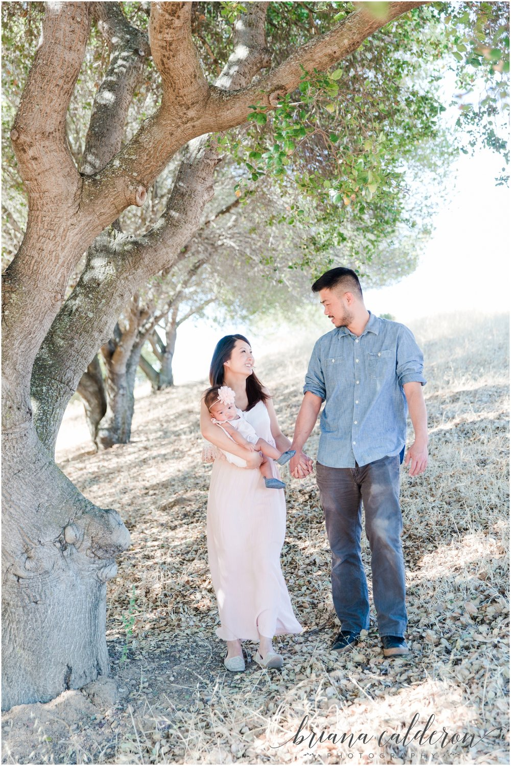 Fall mini session in Los Gatos, CA. Photos by Briana Calderon Photography_1127.jpg