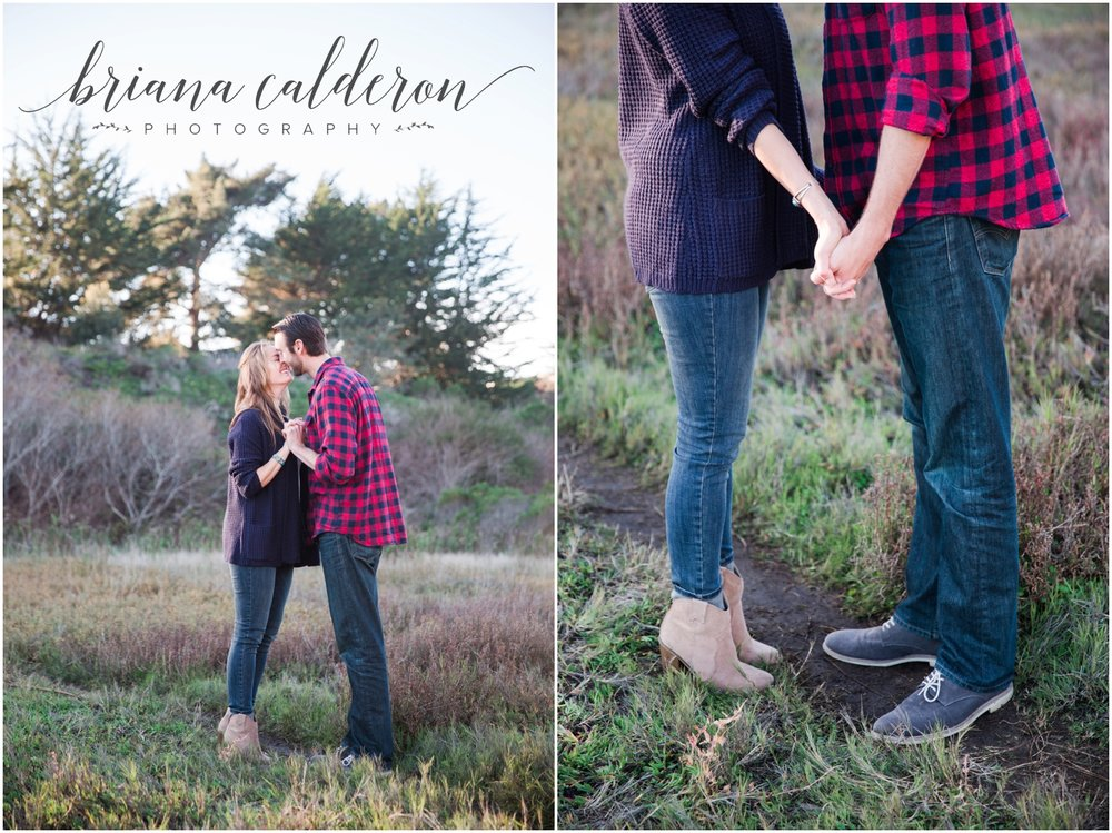 Engagement pictures at Natural Bridges in Santa Cruz by Briana Calderon Photography_1266.jpg