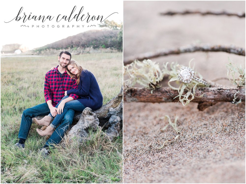 Engagement pictures at Natural Bridges in Santa Cruz by Briana Calderon Photography_1268.jpg