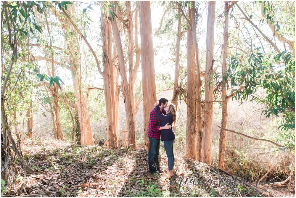 Engagement pictures at Natural Bridges in Santa Cruz by Briana Calderon Photography_1269.jpg