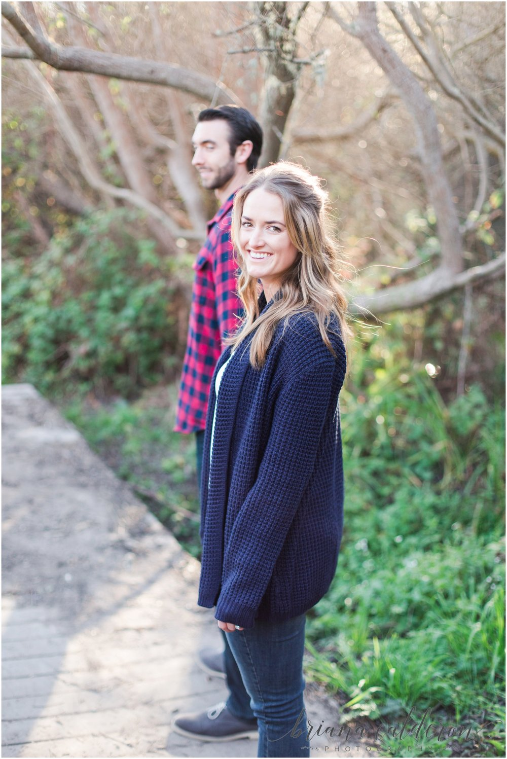 Engagement pictures at Natural Bridges in Santa Cruz by Briana Calderon Photography_1273.jpg