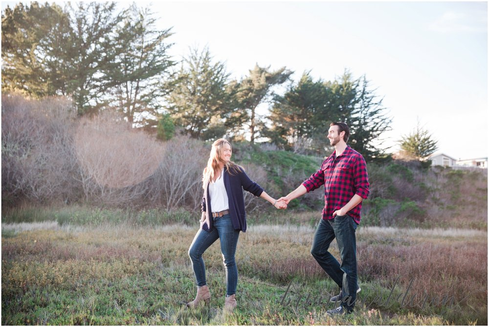 Engagement pictures at Natural Bridges in Santa Cruz by Briana Calderon Photography_1280.jpg