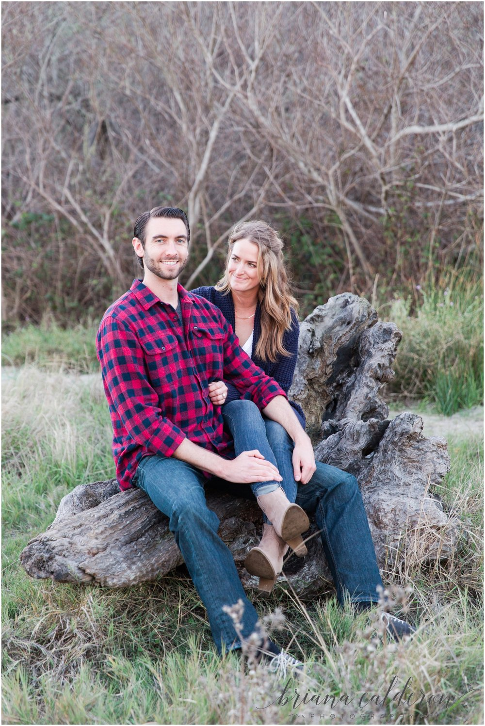 Engagement pictures at Natural Bridges in Santa Cruz by Briana Calderon Photography_1283.jpg