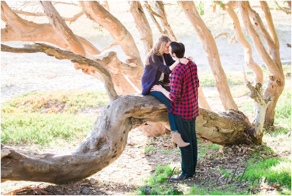 Engagement pictures at Natural Bridges in Santa Cruz by Briana Calderon Photography_1288.jpg