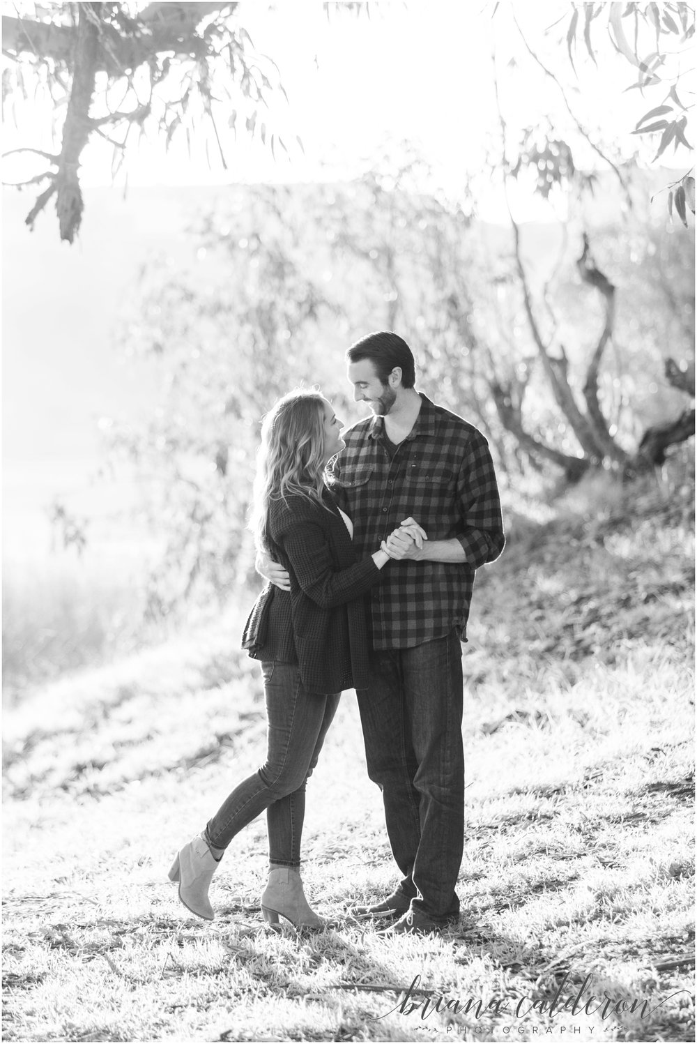 Engagement pictures at Natural Bridges in Santa Cruz by Briana Calderon Photography_1291.jpg