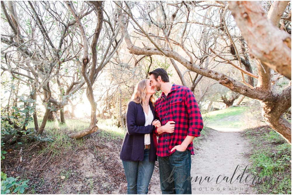 Engagement pictures at Natural Bridges in Santa Cruz by Briana Calderon Photography_1294.jpg