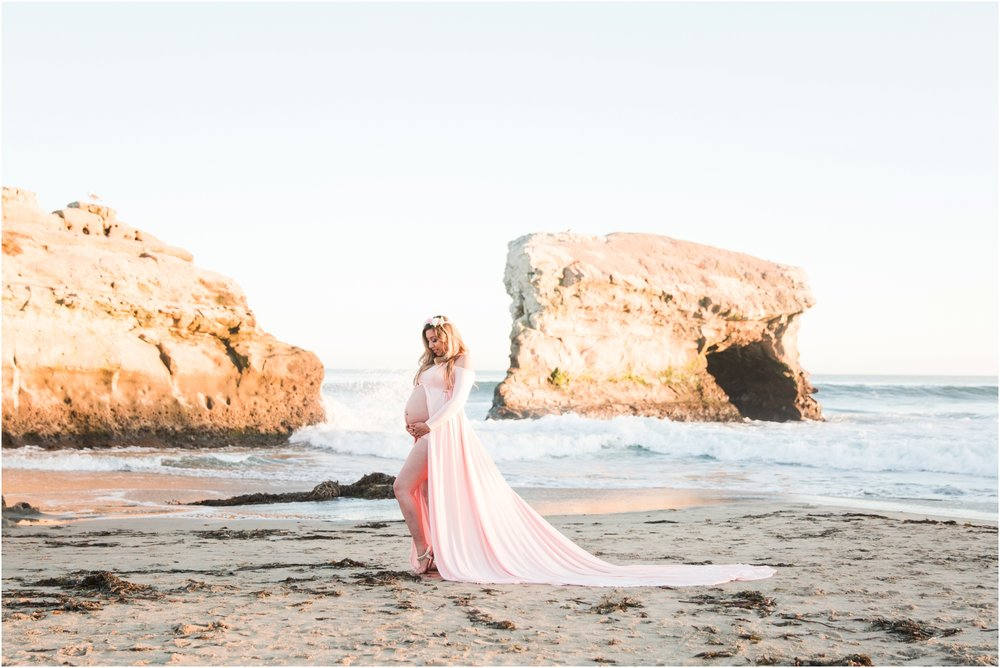 Natural Bridges maternity pictures by Briana Calderon Photography_1797.jpg