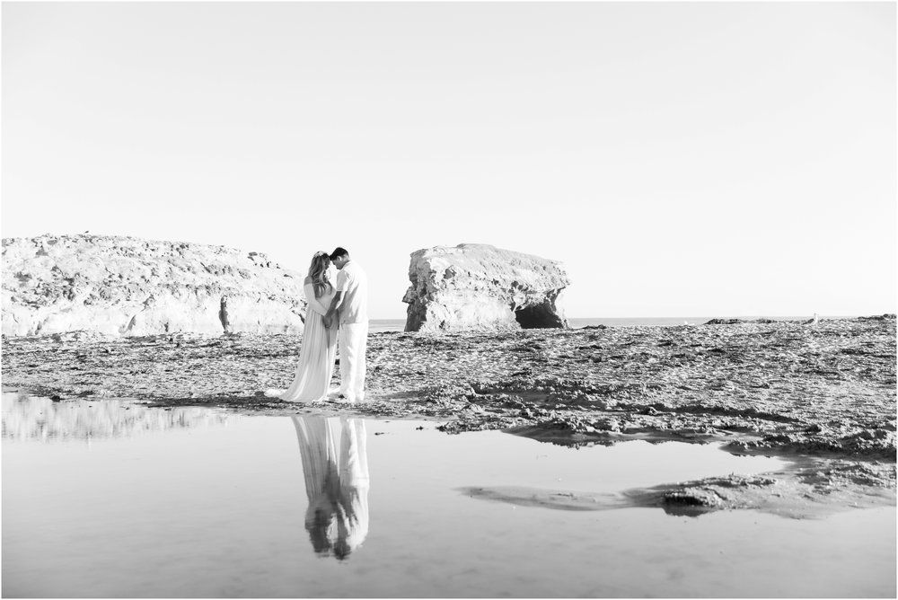 Natural Bridges maternity pictures by Briana Calderon Photography_1790.jpg
