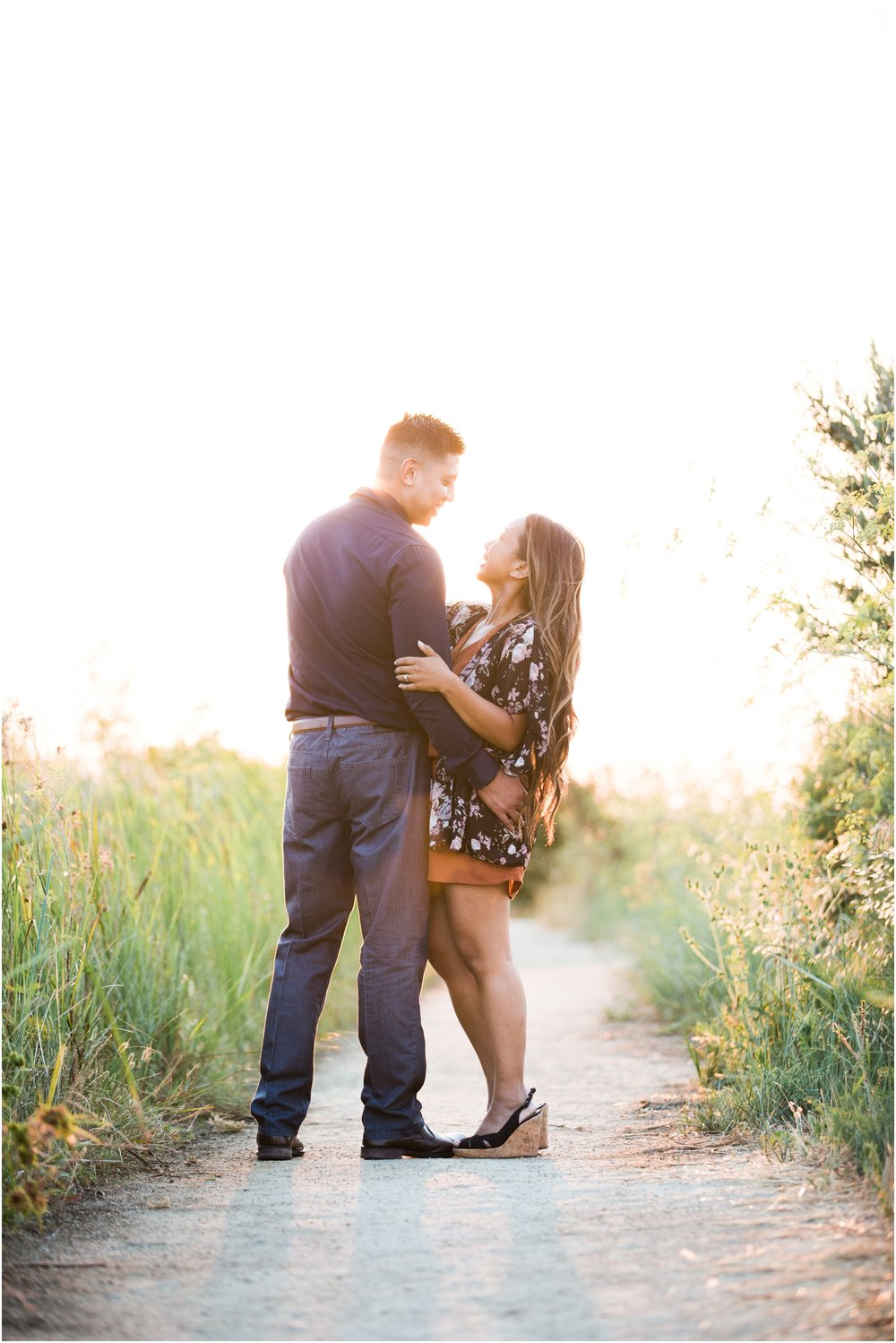 Willow Glan & Alviso Marina engagement pictures by Briana Calderon Photography_2116.jpg